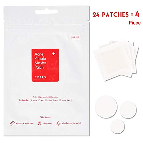 Bestselling Face Pore Cleansing Strips