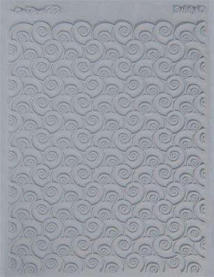 Lisa Pavelka Stampi textura Decorative