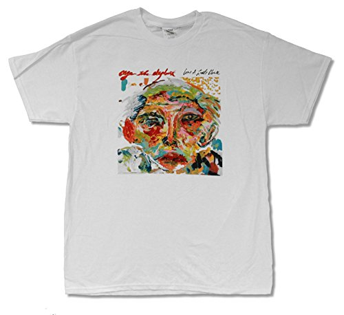 Used, Cage The Elephant Closer White T Shirt (Large) for sale  Delivered anywhere in USA