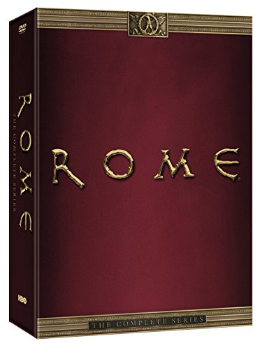 - Rome: The Complete Series