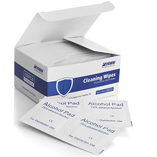 YBWM Disposable Individually Wrapped