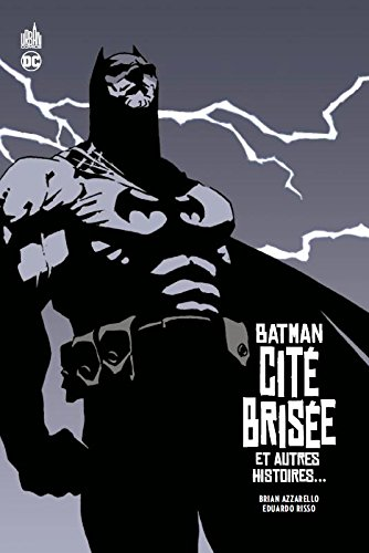 guide cadeau batman