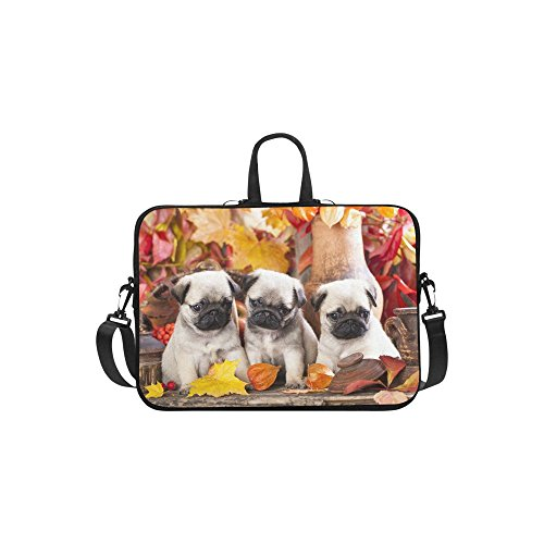 classic personalized cute pet pug