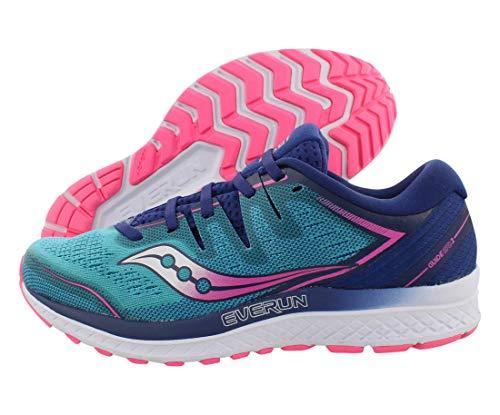 Saucony Women's Guide Iso 2 Running Shoe