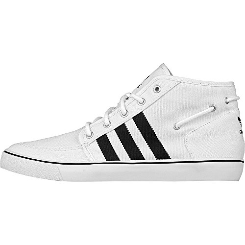 ADIDAS ORIGINALS HERREN SNEAKERS COURT DECK VULC MID V24027