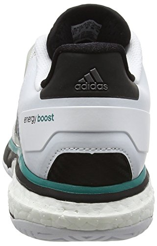 Boost Clear De Ftwr Adulte Adidas Core Black Blanc Tennis Chaussures pf0aPqZ
