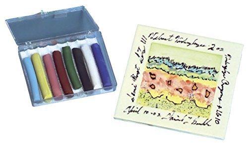 The 8 best underglaze crayons