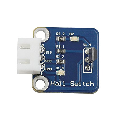 SunFounder Switch Hall Sensor Module for Arduino and Raspberry Pi