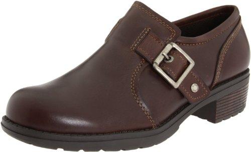 Eastland Women's Open Road Shoe,Brown,8 M US (Shoes Eastland Women)