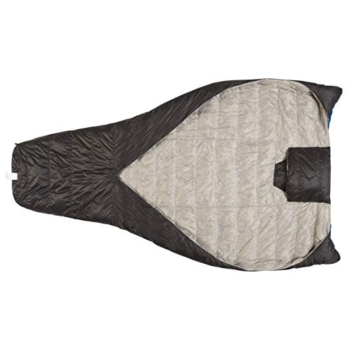 Sierra Designs Nitro Quilt 35 Degree Sleeping Bag - 800 Fill Camping & Backpacking Sleeping Bag