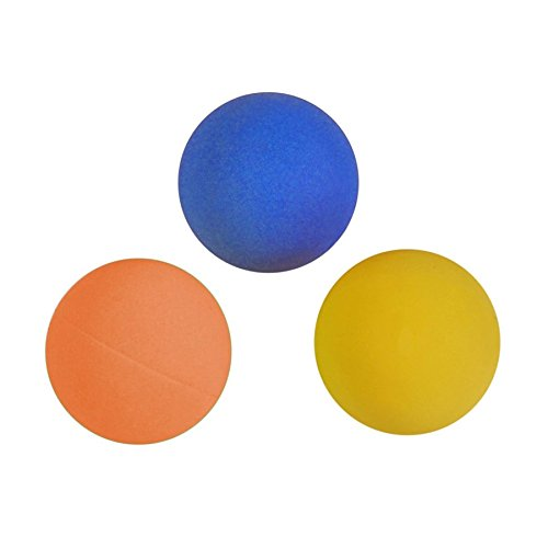 Hudora 76462 - Ersatzbälle für Beachballspiel 3.0