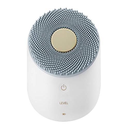 (LGエレクトロニクス) LG Electronics Pra.L 超音波 振動 クレンジング 美肌 フェイシャル 洗顔 ブラシ [並行輸入品] B07TC5BZG9