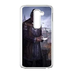 The Elder Scrolls Online LG G2 Cell Phone Case White 53Go-318538