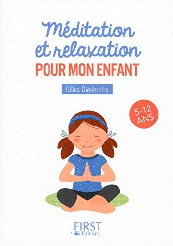 Amazon Com Petit Livre De Meditation Et Relaxation Pour