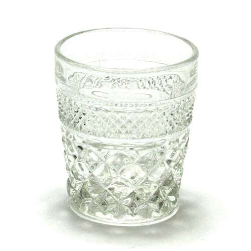 (Wexford by Anchor Hocking, Glass Old Fashioned, 10)