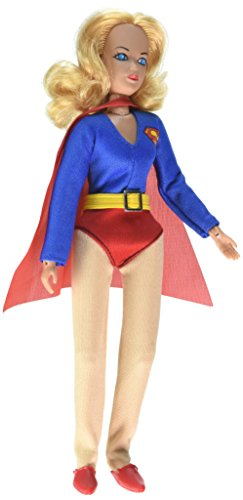 Superman Retro Series 1 Action Figure Supergirl (Retro Action Figures)