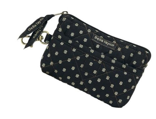 (Bella Taylor Ironstone Gadget Pouch)