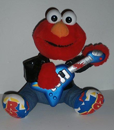Roll Elmo - 3