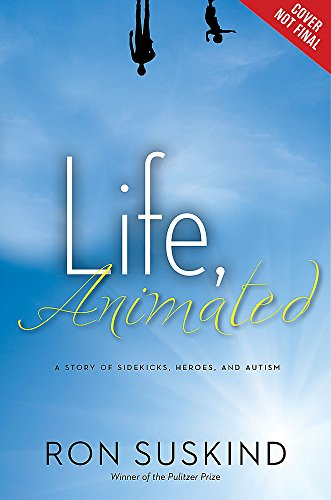Life, Animated: A Story of Sidekicks, Heroes, and Autism (ABC) (Animated Phone)