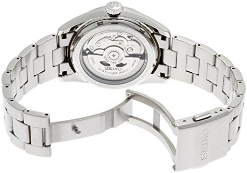 SEIKO-Mechanical-Standard-Models-Automatic-Mens-Watch-SARB033
