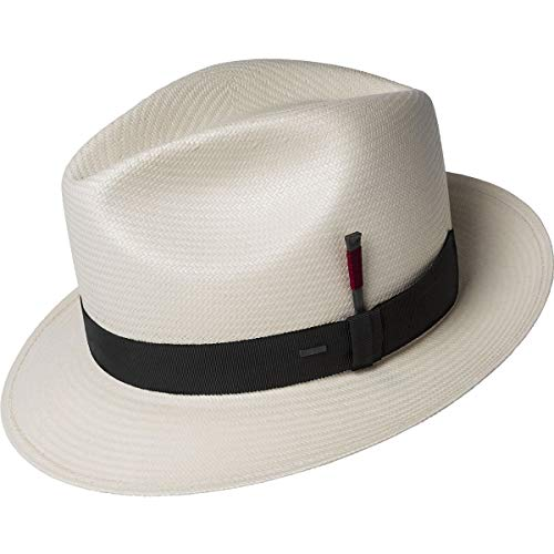 Bailey of Hollywood Mens Cosmo Fedora Trilby Hat