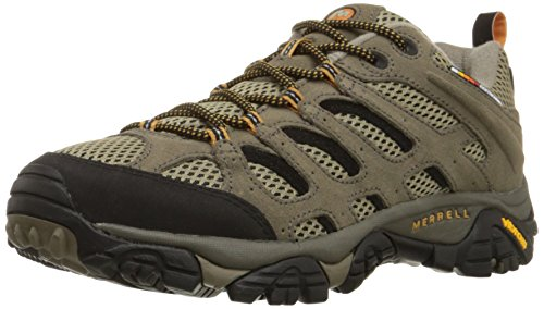 Merrell Men's Moab Ventilator Hiking Shoe,Walnut,8.5 M US