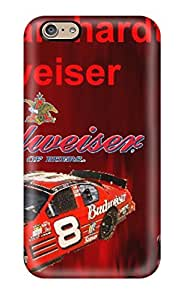 Dale Earnhardt Jr Durable Iphone 6 Tpu Flexible Soft Case 3312832K28223865