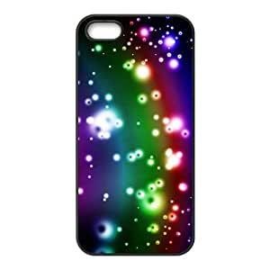 Artistic aesthetic pattern fashion phone case for iPhone 5s