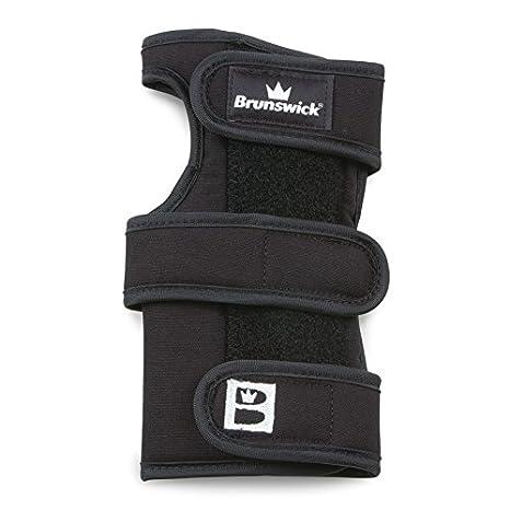 Brunswick Wrist Shot Repeater X Accessory Bowling, Unisex Adult, Unisex adult, Muñequera Shot Repeater X