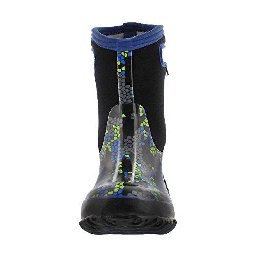 Image of Bogs Kids' Classic High Waterproof Insulated Rubber Neoprene Rain Boot Snow