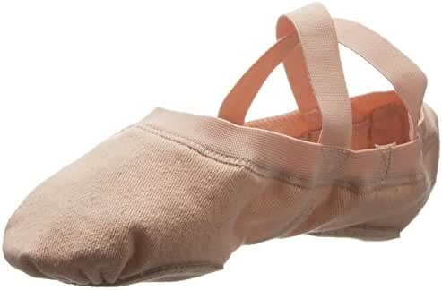 Bloch Dance Womens Synchrony Ballet Dance Shoe