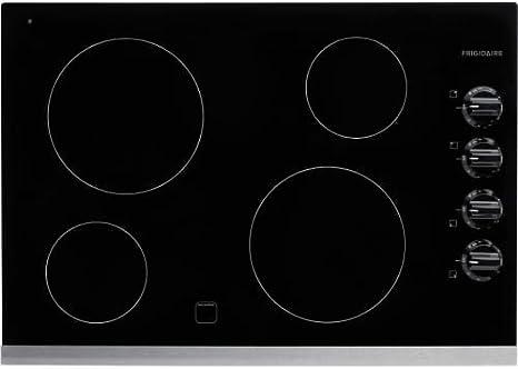 Amazon.com: Frigidaire placa de cocina, 30 pulgadas: Aparatos