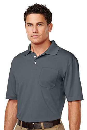 Tri-Mountain UltraCool Moisture Wicking Polo Shirt - K158P