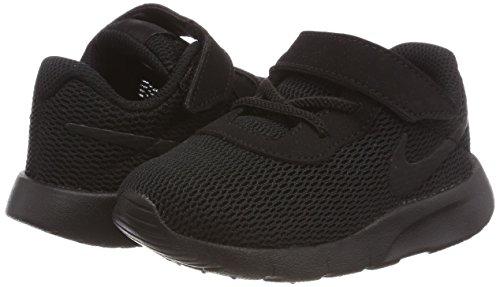 Nike Tanjun (Toddler) Black by Nike (Image #5)