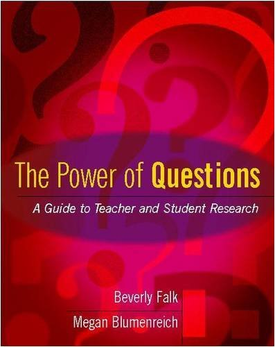 By Beverly Falk - The Power of Questions: 1st (first) Edition
