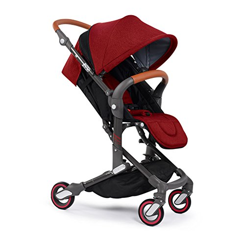 Child Care 3 Wheel Pram - 3
