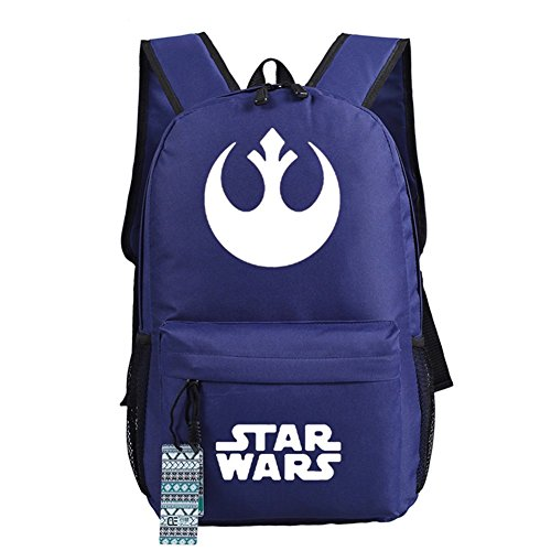Star Wars Anakin Cosplay Casual Bag Backpack School Bag 17 Choices Type 4 iq3iMuOGUS