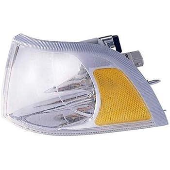 30621834-8 Passenger Side ACK Automotive Volvo S-40 Signal Light Replaces Oem