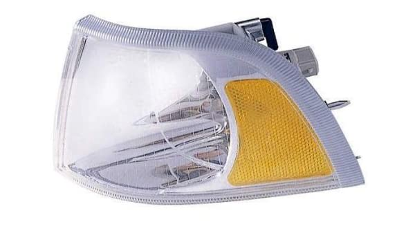 ACK Automotive Volkswagen New Beetle Signal Light Replaces Oem 1C0 953 041 R Driver Side
