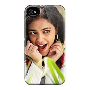 Awesome Bkv28367iTFe RoccoAnderson Defender Hard Cases Covers For Iphone 5/5s- Nithya Menon