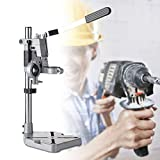 Bench Drill Press Stand, Heavy Duty Electric
