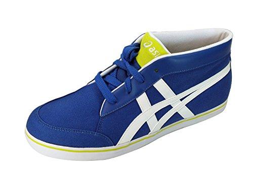 Asics Renshi CV Sneaker Blue / White Blue