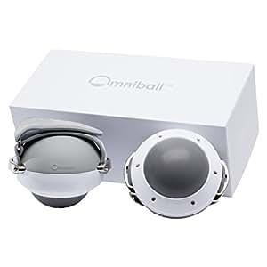 OmniBall - 4lbs (White)