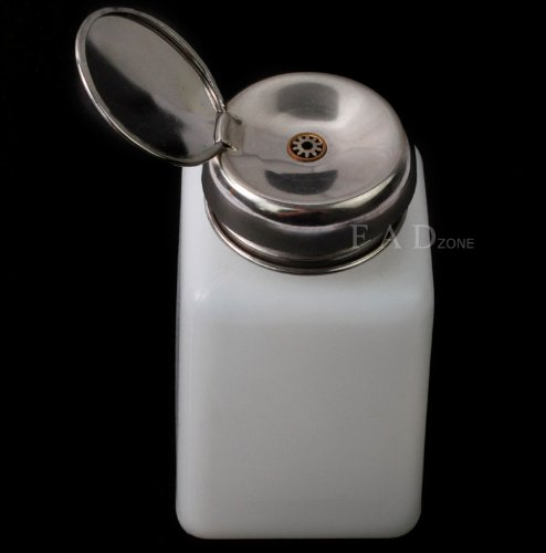 Dispenser Acrylic Liquid Polish Remover