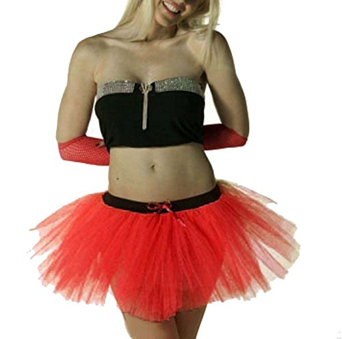 80s peplum dress - 4