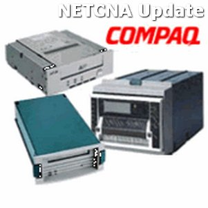 HP AR-KG6PA-HP 160/320-GB LVD LDR w/ tray Compatible Product by NETCNA by NETCNA