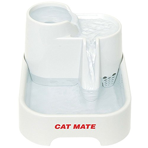 Cat Water Fountain Black Friday