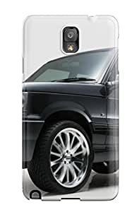 Case Cover 2005 Wald Land Rover Range Rover Mk Ii Galaxy Note 3 Protective Case