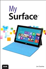 My Surface (My...) (English Edition) eBook Kindle