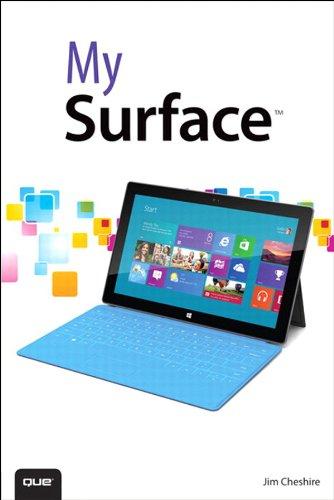 My Surface (My...) PDF